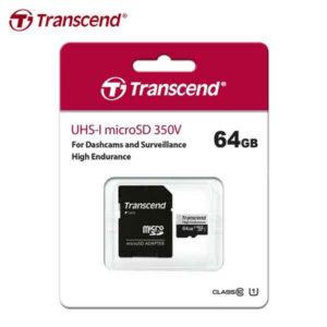 Transcend 64H