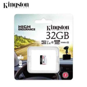 Kingston 32H