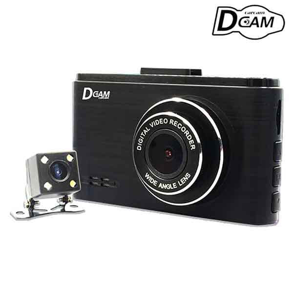 DCAM Pro3Dual
