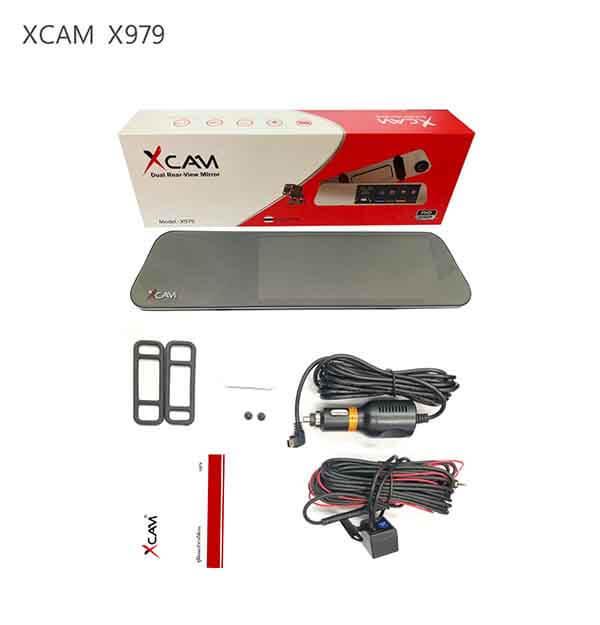 XCam X979