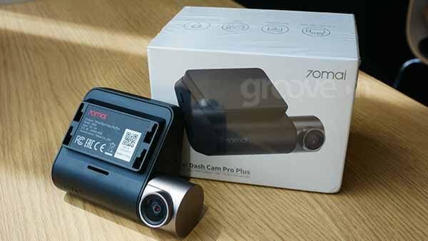 70mai A500 GPS