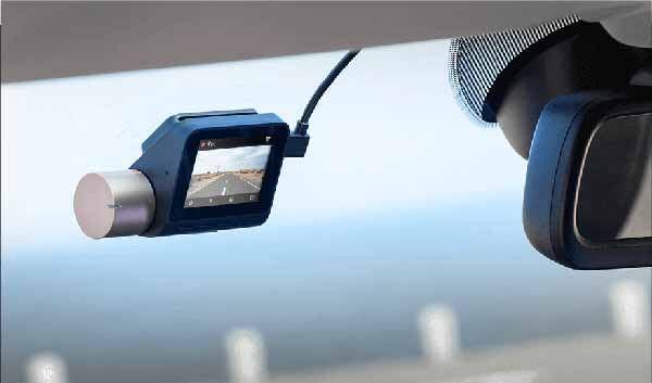 กล้องติดหน้ารถ 70mai Lite