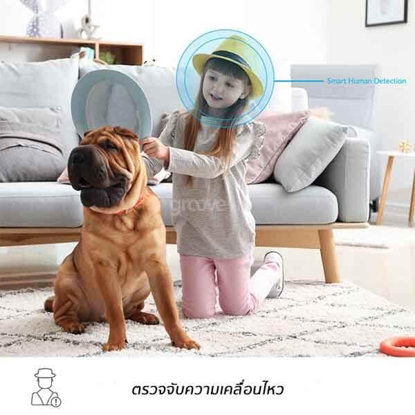 Yi Dome Guard