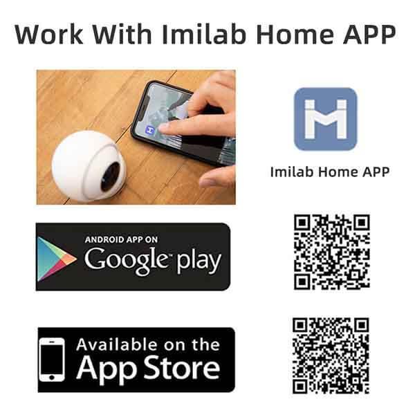 imilab C20