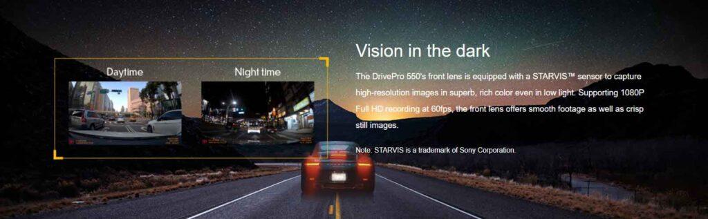 Transcend Drivepro550b